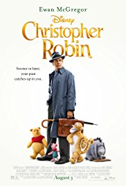 Watch Christopher Robin (2018) Full Movie Online Free