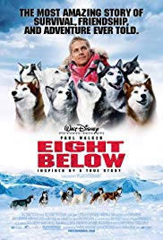 Watch Eight Below (2006) Full Movie Online Free