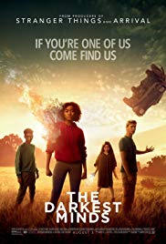 Watch The Darkest Minds (2018) Full Movie Online Free