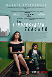 Watch The Kindergarten Teacher (2018) Full Movie Online Free