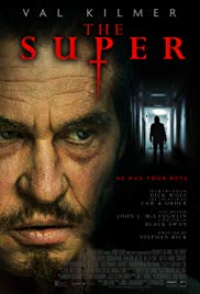 Watch The Super (2017) Full Movie Online Free