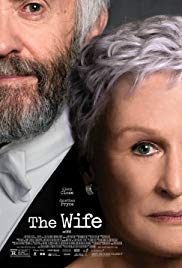 Watch The Wife (2017) Full Movie Online Free