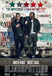 Watch Blindspotting (2018) Full Movie Online Free
