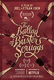 Watch The Ballad of Buster Scruggs (2018) Full Movie Online Free