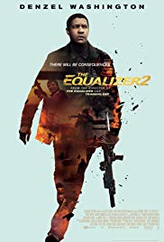 Watch The Equalizer 2 (2018) Full Movie Online Free