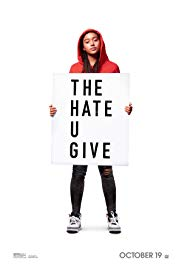 Watch The Hate U Give (2018) Full Movie Online Free