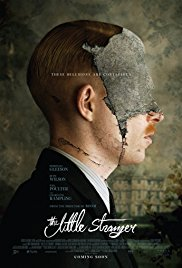 Watch The Little Stranger (2018) Full Movie Online Free