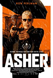 Watch Asher (2018) Full Movie Online Free