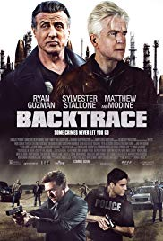 Watch Backtrace (2018) Full Movie Online Free