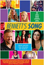Watch Bennett's Song (2018) Full Movie Online Free