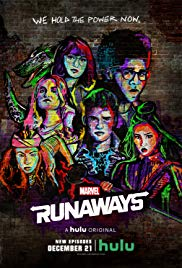 Watch Runaways Season 02 Full Movie Online Free