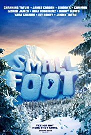 Watch Smallfoot (2018) Full Movie Online Free