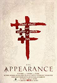 Watch The Appearance (2018) Full Movie Online Free
