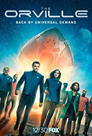 Watch The Orville Season 02 Full Episodes Online Free
