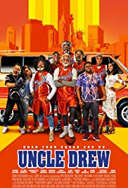Watch Uncle Drew (2018) Full Movie Online Free
