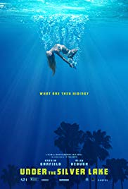 Watch Under the Silver Lake (2018) Full Movie Online Free