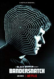Watch Black Mirror: Bandersnatch (2018) Full Movie Online Free