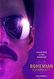 Watch Bohemian Rhapsody (2018) Full Movie Online Free