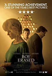 Watch Boy Erased (2018) Full Movie Online Free