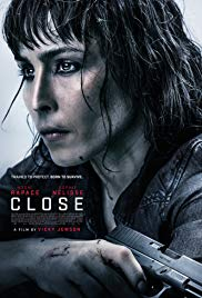 Watch Close (2019) Full Movie Online Free