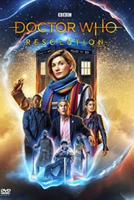 Doctor Who: Resolution New Year Special