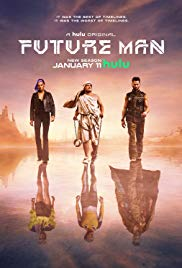 Watch Future Man Season 02 Full Episodes Online Free
