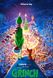 Watch The Grinch (2018) Full Movie Online Free