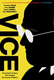 Watch Vice (2018) Full Movie Online Free