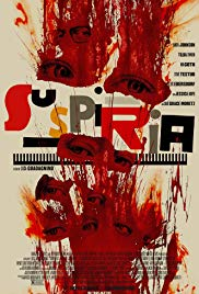 Watch Suspiria (2018) Full Movie Online Free