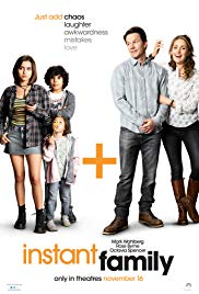 Watch Instant Family (2018) Full Movie Online Free