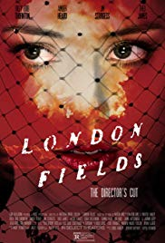 Watch London Fields (2018) Full Movie Online Free