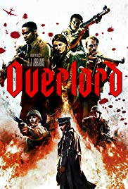 Watch Overlord (2018) Full Movie Online Free