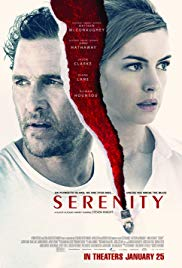 Watch Serenity (2019) Full Movie Online Free
