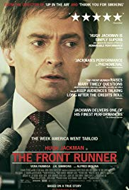 Watch The Front Runner (2018) Full Movie Online Free