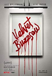 Watch Velvet Buzzsaw (2019) Full Movie Online Free