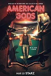 American Gods Season 02 | Episode 01-08