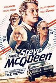 Watch Finding Steve McQueen (2018) Full Movie Online Free