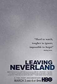 Watch Leaving Neverland (2019) Full Movie Online Free