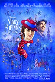 Watch Mary Poppins Returns (2018) Full Movie Online Free