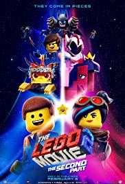 Watch The Lego Movie 2: The Second Part (2019) Full Movie Online Free