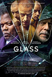 Watch Glass (2019) Full Movie Online Free