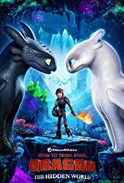 Watch How to Train Your Dragon: The Hidden World (2019) Full Movie Online Free