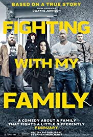 Watch Fighting with My Family (2019) Online Free