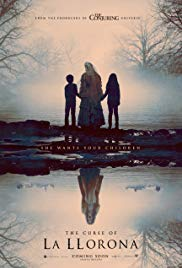 Watch The Curse of La Llorona (2019) Online Free