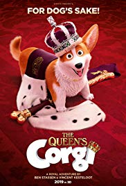 Watch The Queen's Corgi (2019) Online Free