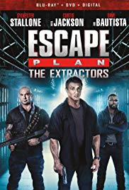 Watch Escape Plan: The Extractors (2019) Online Free