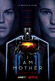 Watch I Am Mother (2019) Online Free