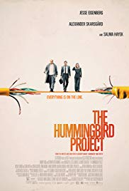 Watch The Hummingbird Project (2018) Online Free