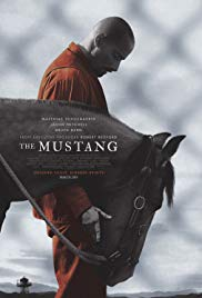 Watch The Mustang (2019) Online Free