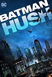 Watch Batman: Hush (2019) Online Free